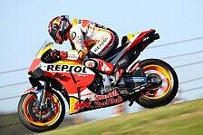 MotoGP - Stefan Bradl: Schön, P1 auf dem Pitboard zu sehen