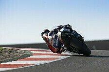 MotoGP Portimao: Oliveira auf Pole, Bradl in der 2. Reihe