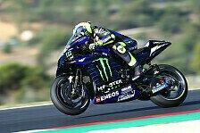 MotoGP: VR46 Academy verschiebt Portimao-Test um eine Woche