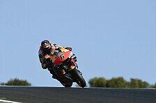 MotoGP: Stefan Bradl denkt über Comeback als Stammfahrer nach