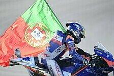 MotoGP: Oliveira auf dem Weg zur Nummer 1 bei KTM?