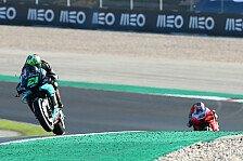 MotoGP Portimao 2020: Die Reaktionen zum Saisonfinale