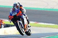 MotoGP-Analyse: Machtdemonstration von Miguel Oliveira
