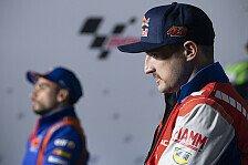 MotoGP Portimao: Miller äußert Korruptionsverdacht um Oliveira