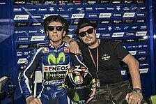 Valentino Rossi wird 42: Erfindet er sich noch einmal neu?