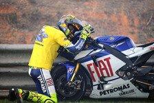 MotoGP - Valentino Rossi: Der letzte Tanz?