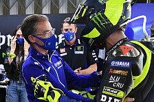 Valentino Rossi & Yamaha: Die besten Bilder aus 15 Jahren