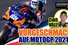 MotoGP - Video: MotoGP-Analyse: Was lernen wir aus Portimao für 2021?