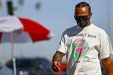 Formel 1, Hamilton warnt vor Gehaltsgrenze - wegen Youngstern