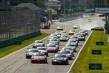 Porsche Supercup, Kalender 2021: Traditionskurs feiert Premiere
