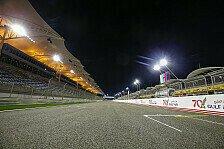 Formel 1 2020: Bahrain GP - Vorbereitungen Donnerstag