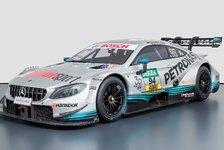 DTM-Auto für über eine Million Euro zum Kauf angeboten