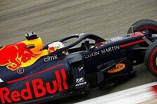 Formel 1 Bahrain, Verstappen gewinnt Qualifying-Generalprobe