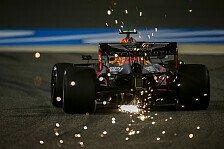 Formel 1, Bahrain-Trainingsanalyse: Red Bull im Pirelli-Glück?