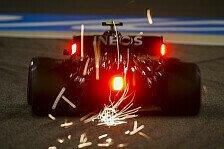 Formel 1 2020: Bahrain GP - Freitag