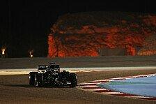 Formel 1, Bahrain-Qualifying: Hamilton im Alleingang zur Pole