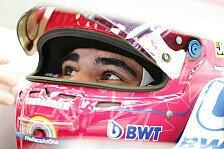 Formel 1, Stroll stürzt nach Pole ab: Frust im Bahrain-Quali