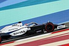 Williams vor F1-Präsentation: 2021 endlich nicht mehr Letzter?