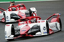 Formel E: Nico Müller startet 2021 wieder für US-Team Dragon
