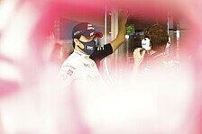 Formel 1: Will Verstappen Hülk? Perez plant schon für 2022