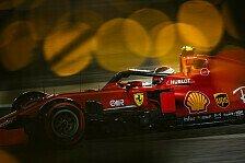 Ferrari, Binotto verspricht: Motor und Auto 2021 besser