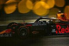 Formel 1 Bahrain, Favoriten-Check: Verstappens Chance lebt