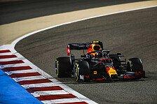 Formel 1: Albon will von Startplatz vier Mercedes ärgern