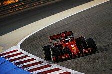 Formel 1: Ferrari-Plan geht schief, Vettel besiegt Leclerc