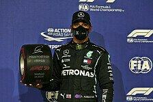 Formel 1 2020: Bahrain GP - Samstag