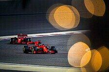 Formel 1 2020: Die Qualifying-Duelle nach dem Bahrain GP