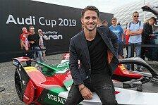 Formel E - Video: Daniel Abt Statement: Meine Zukunft im Motorsport