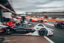 Porsche: Formel E im Fokus - Le-Mans-Rückkehr am Horizont