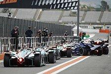 Formel E: McLaren stellt Bedingungen für Einstieg 2022