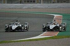 Mercedes-Zukunft in Formel E: Entscheidung noch nicht gefallen