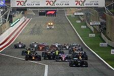 Formel 1 Sakhir 2020 live: TV-Programm RTL, Sky - Zeitplan