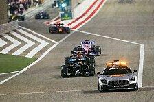 Formel 1 Ticker-Nachlese Bahrain 2020: Stimmen zum Crash-Rennen