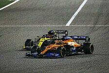 Formel 1, McLaren holt Big Point: Kein Platz für Schadenfreude