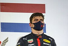 Max Verstappen von Grosjean-Crash unbeeindruckt: Keine Memmen