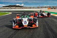 Audi gibt Formel E Startlizenz zurück: Kein Nachfolger gefunden