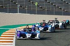 Formel E ohne Audi, BMW - Agag: Gespräche mit drei Herstellern