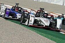 Formel E: ORF überträgt Rennen auch 2021 live