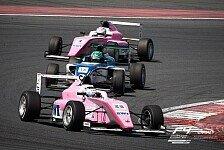 BWT Mücke Motorsport startet in der F4 UAE 2021