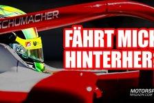 Formel 1 - Video: Formel 1 2021: Fährt Mick Schumacher bei Haas nur hinterher?