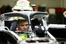Mick Schumachers erstes Formel-1-Auto: Haas nennt Termin