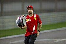 Formel 1: Gelingt Vettel der Neuanfang bei Aston Martin?