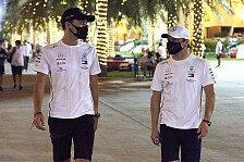 Formel 1 2020: Sakhir GP - Vorbereitungen Mittwoch & Donnerstag