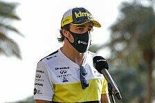 Formel 1: Fernando Alonso nach Unfall aus Krankenhaus entlassen