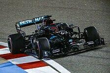 Formel 1, Platzwechsler & Rookies: Russell tanzt aus der Reihe