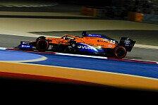 Formel 1, Kritik an Bahrain-Außenkurs: Gefährlich und chaotisch