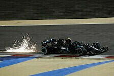 Formel 1, Bahrain: Bottas gewinnt Qualifying-Showdown